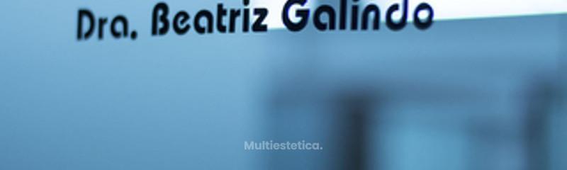 Doctor Beatriz Galindo Martens dentista Madrid