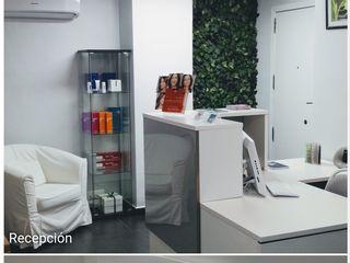Recepcion centro de Alicante