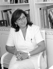 Dra. Pantxike Casquero