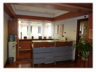 Centro Médico Dra. Pantxike Casquero