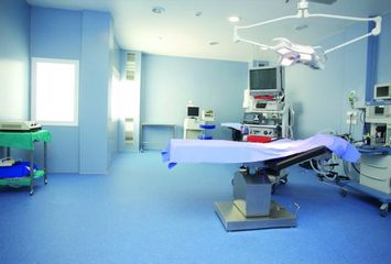 Hospital Centro Médico Chiclana