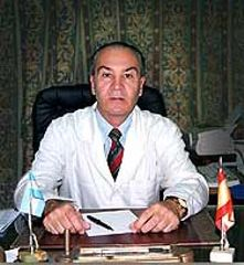 Dr. José P. Chuffo