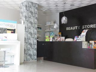 Recepción Beauty Store
