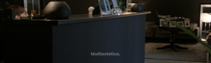 Recepción clínica Castellana MAN Medical