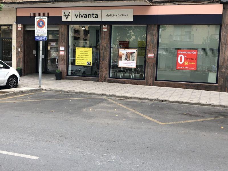 Clínica Vivanta Toledo