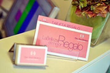 Clínica Dra. Ana Moreno Delgado