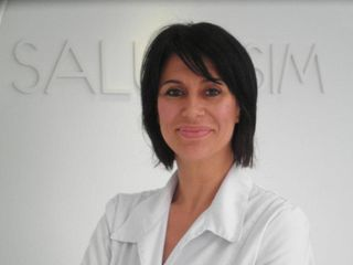 Dra. Sílvia Ciscar