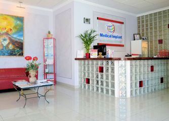 Clínica Dental Medical Implant