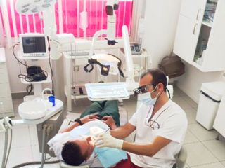 Dr. Davide Carta
