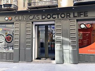 Clínicas Doctor Life Madrid