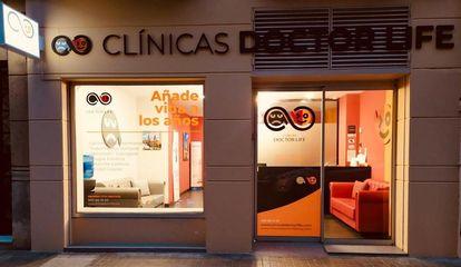 Clínicas Doctor Life Valencia