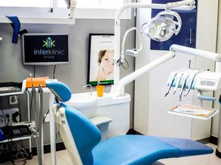 Clínica dental y médica Interklinic