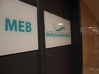 Medicina Estética Balmes