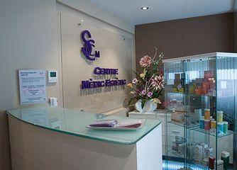Centro Médico Estético Can Mora