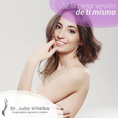 Dr. Julio Villalba