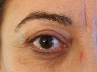Antes de realizar la micropigmentación