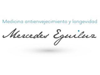 Dra. Mercedes Eguiluz Aguirre
