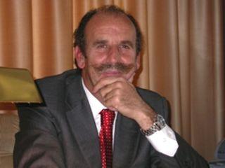 Dr. Castro Sierra