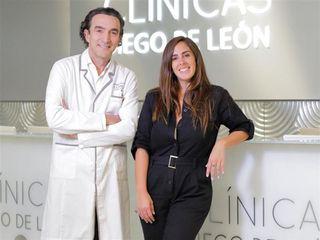 Clinicas Diego de Leon