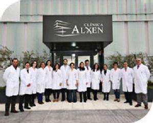 Dermatria-Clínica Alxen