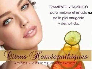 Tratamiento vitamínico