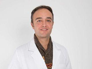 Dr. Ricardo Omaña