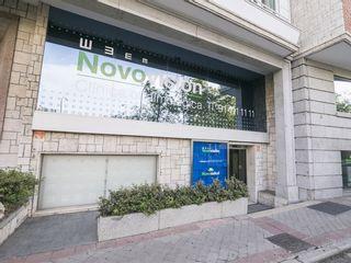 Clinica NovoSalud en Paseo de la Castellana de Madrid