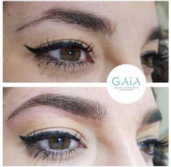 Clínica Gaia - Micropigmentación de cejas