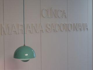 Clínica Mariana Sacoto Navia.