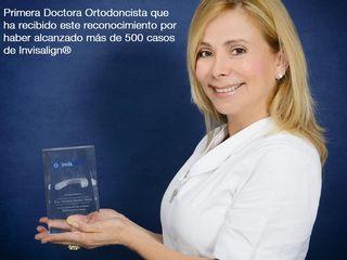 Mariana Sacoto Navia Ortodoncia Invisible Barcelona
