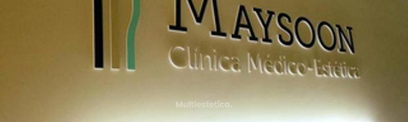 Clínica Médico Estética Maysoon