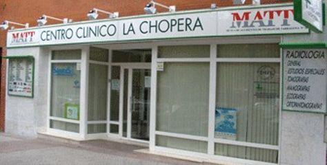 Centro Clínico La Chopera