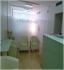 Clínica Médica Capilar