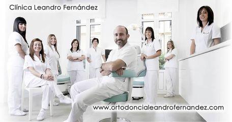 Equipo Leandro Fernandez