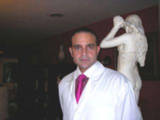 Dr Ramón de Cangas