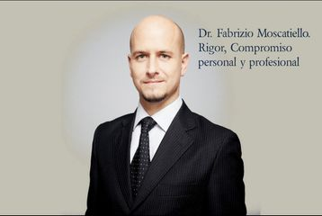 Dr. Fabrizio Moscatiello, MD, PhD
