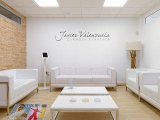 Sala de espera_Javier Valenzuela