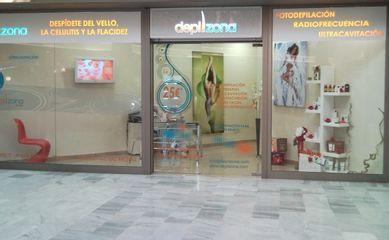 Centro Depilzona