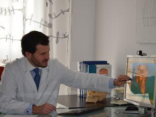 Dr. Ignacio Solís García