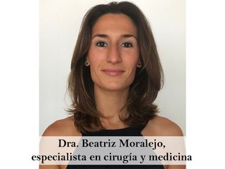 Dra. Beatriz Moralejo
