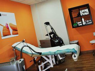 Clínicas DH. Clínicas Médico - Estéticas Toledo