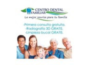 Centro Dental Familiar