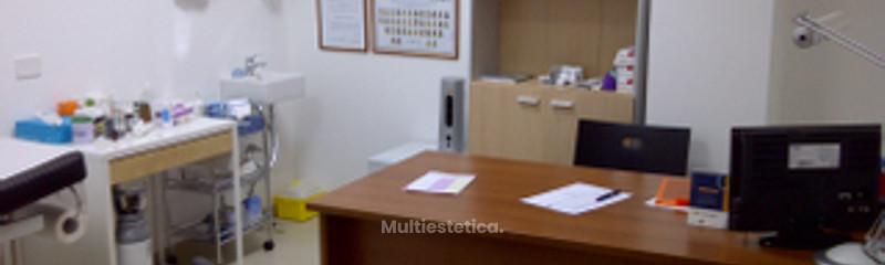 Consulta Medicina Estétic