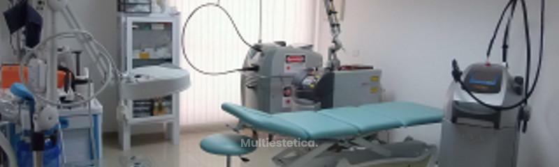 Unidad de cirugía ambulatoria