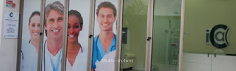 Clinica ICA en Costa Adeje
