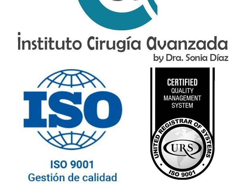 ICA, Instituto de Cirugía Avanzada