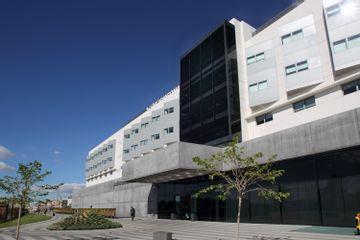 Consulta Dr. Vernetta en Clínica Diagonal