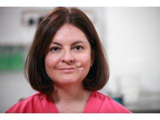 Dra. Katherine Bedoya Jerí