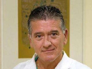 Dr. Víctor Toledo-Pimentel