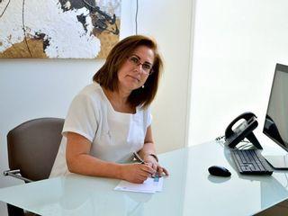 Dra. María Dolores Robina Ramírez